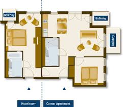 Hotel Suite Floor Plans 33 Best Hotel Room Plan Images On Pinterest Hotel Floor Plan