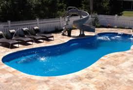 prefabricated pools ordinis best fiberglass pools inground pools swim spas above