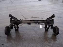 2001 citroen xsara picasso 1 6 petrol rear axle abs ebay