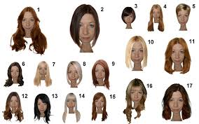 Frisuren Testen by Haarschnitt Schnipp Schnapp Haare Ab Ich Habe Mich Getraut