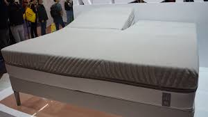 Sleep Number Bed For Sale 25 Innovative Ces 2017 Smart Home Gadgets We Tested Out