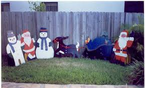 lawn decorations for christmas lawn decorations ideas u2013 amazing