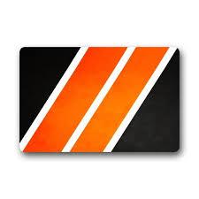 Orange Bathroom Rugs by Orange Bath Mats Promotion Shop For Promotional Orange Bath Mats