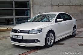 volkswagen sedan malaysia volkswagen jetta limited edition launched priced from rm122 888