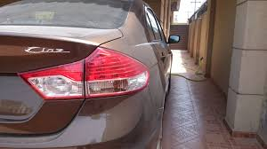lexus cars pakwheels a customer u0027s narrative of choosing suzuki ciaz over gli u0026 city