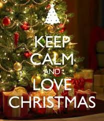 keep calm and have a merry christmas christmas pinterest