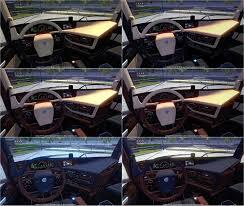 new volvo truck 2015 volvo fh 2012 interior mod euro truck simulator 2 mods