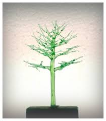wip green glass tree by ivan12 on deviantart