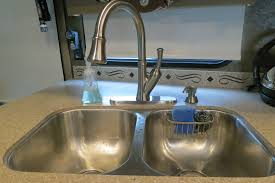 Kitchen Sinks Kitchen Faucet Connection by Removing Old Kitchen Sink Faucet Sink Ideas