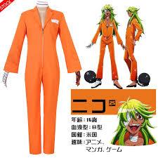 Orange Prison Jumpsuit Halloween Costume Popular Orange Prison Jumpsuit Buy Cheap Orange Prison Jumpsuit