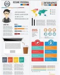 infographic resume templates 100 best infographic templates for your business infographic