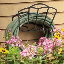 garden hose holder ebay