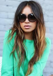 short top layers for long hair best 25 long hair short layers ideas on pinterest choppy layers