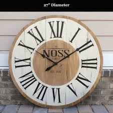 Wall Clocks Canada Home Decor by Large Wall Clocks Canada Wall Clocks Decoration