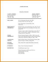 teacher aide resume template example of teacher aide resume