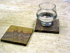Beverage Coasters Stone Drink Coasters