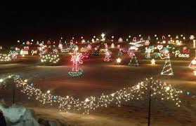 la salette christmas festival of lights adventure tours of