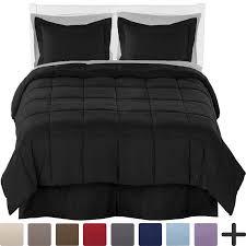 light grey bed skirt twin xl comforter set sheet set bed skirt premium ultra soft