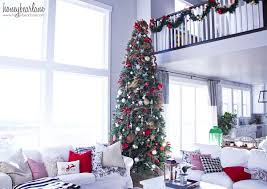 gorgeous inspiration 12ft tree simple design ge 12