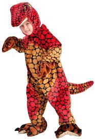 Child Dinosaur Halloween Costume Deluxe Toddler Velociraptor Dinosaur Costume Shop Www