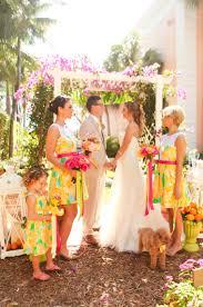 fun u0026 colorful lilly pulitzer wedding ideas every last detail