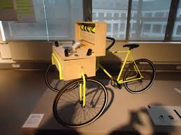 the combo office desk bicycle the brain based boss