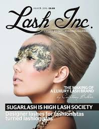 lash inc issue 7 by chrysalis house publishing issuu