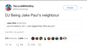 21 best reactions to jake paul u0027s nonsense smosh
