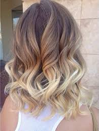 hombre hairstyles best 30 ombre hairstyle ideas for medium hair
