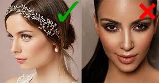 maquillage pour mariage mariage quel maquillage adopter pour 2017 2018 le photographe