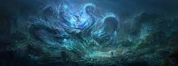 llama hd wallpapers backgrounds wallpaper 33 sea monster hd wallpapers backgrounds wallpaper abyss
