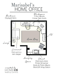 home office floor plans office plans and design atken me