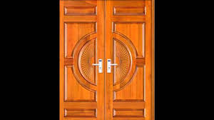 Solid Timber Front Door by Wooden Door Design Front Doors For Homes Decorating Ideas 2016