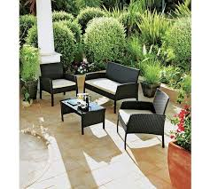 Best  Rattan Effect Garden Furniture Ideas On Pinterest Cheap - Black outdoor furniture