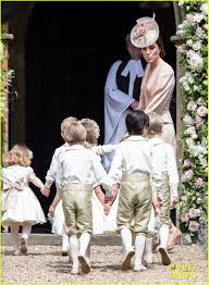 pippa middleton is married see her wedding photos here photo