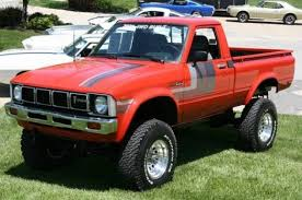 1982 toyota truck for sale a of mine had one in high trucks with solid