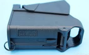 speed loader maglula uplula pistol magazine unloader 9mm 45acp