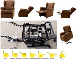 Sofa Recliner Mechanism by Lift Recliners