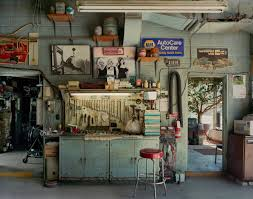 amenagement garage auto now and then foto garajes pinterest men cave garage ideas