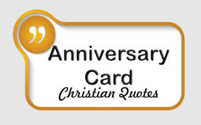 50th wedding anniversary card message christian quotes to use in an anniversary card
