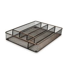 Flatware Tray Organizer Dining Room Captivating Flatware Caddy For Kitchen Accessories
