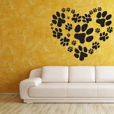 home decor wall lovely pet wall gallery the wall decorations