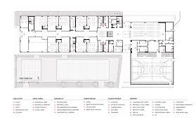 gallery of lycée français de chicago stl architects 17