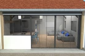 am駭ager un garage en chambre awesome transformation garage en studio pictures joshkrajcik us