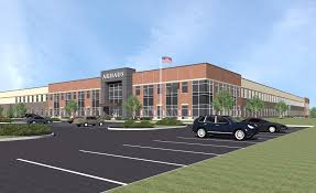 arhaus headquarters big retail giving boston heights a commercial