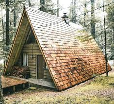 a frame kit house prefab a frame wooden cabins are made for friendly prefab a frame