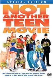 amazon com not another teen movie special edition jaime