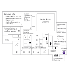 and floor plans floor plans northwestern student affairs