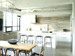 what to look for in a kitchen faucet industrial look kitchen industrial look kitchen view in gallery