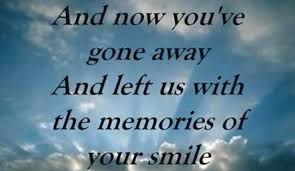37 loss of a loved one quotes when someone you become memory